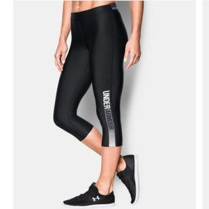 💥 3/20$ 💥UNDER ARMOUR Cropped Leggings